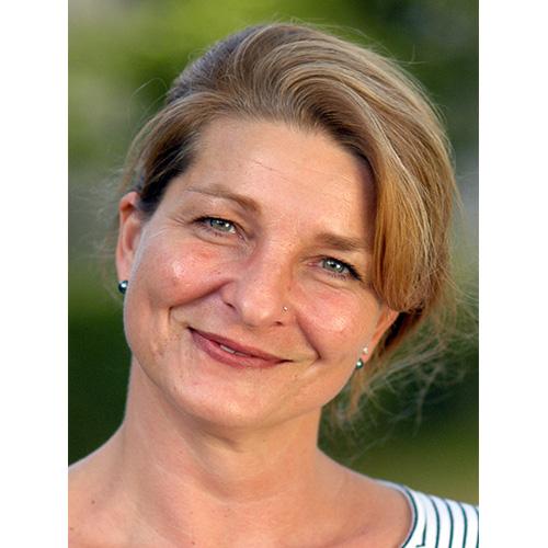 Portrait Mitarbeiterin M.Nagel