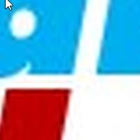 Logo als JPEG vergrößert