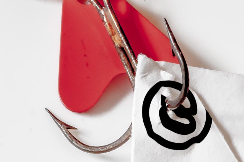 """Neuer Köder am Haken: Phishing-Masche """"volles Mail-Postfach"""""""
